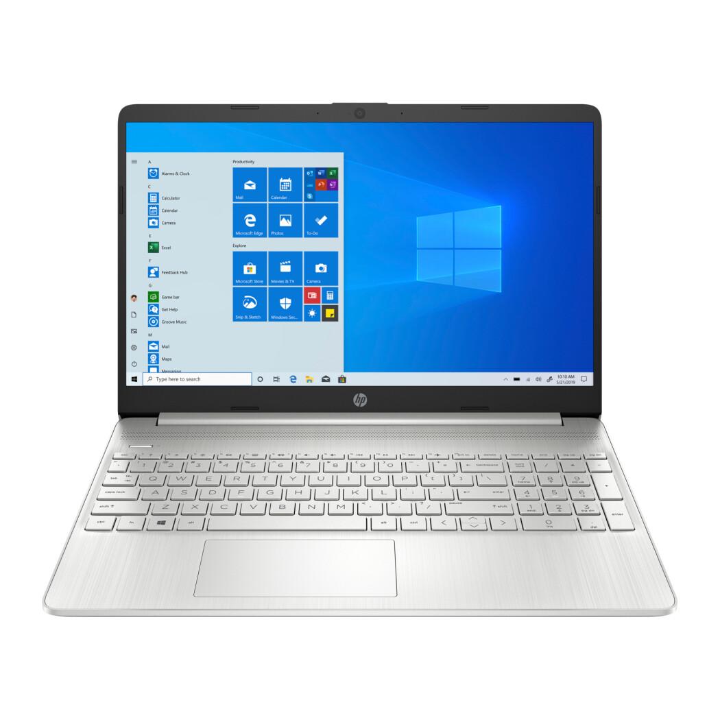 HP 15  i5 16GB 512GB