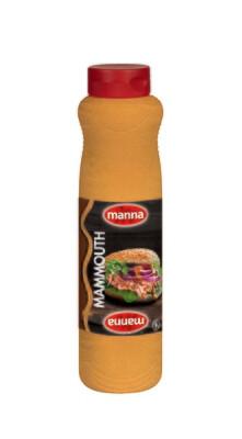 Tube Mammouth