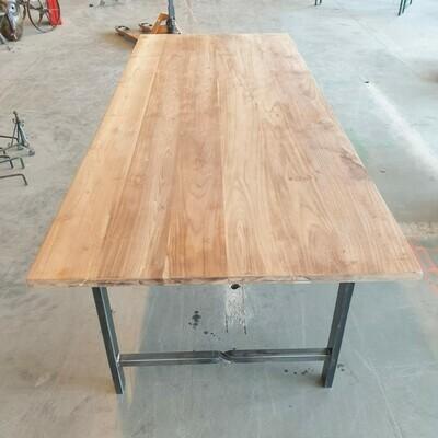 Teak Table indoor en outdoor