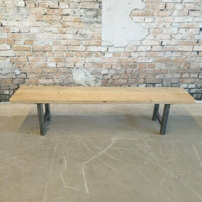 indoor and outdoor customized bench