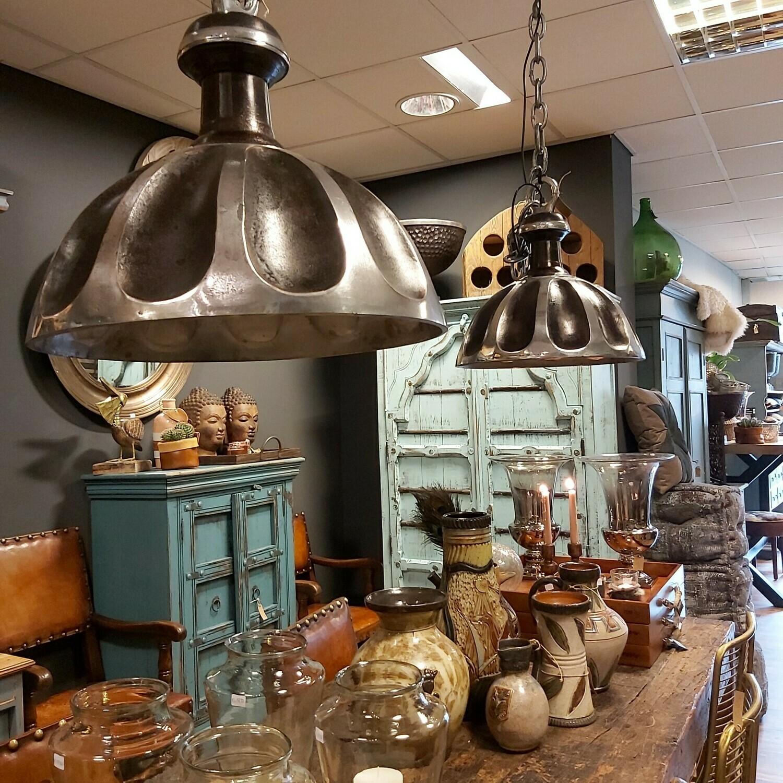 Industriële metalen hanglampen ( PTMD)