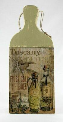 Tapasplank / Borrelplank Olive Toscane