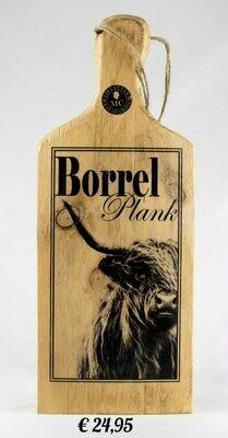 Tapasplank / Borrelplank Buffel