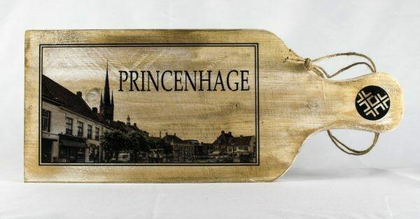Tapasplank / Borrelplank Princenhage (M)