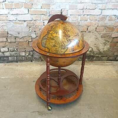 Barglobe XL Brown
