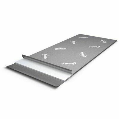 Gyproc Habito Gipsplaat 2.6m x 1.2m x 12.5mm ABA