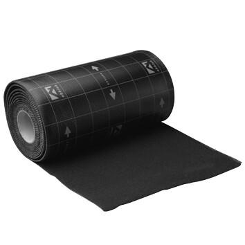 Ubiflex Standard 300-12m - zwart