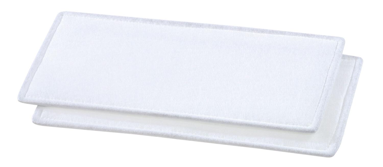 Filterset G3 Ubiflux Medium / Large (2st) (500x237mm)