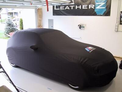 Satiné BMW