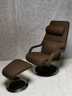 Relax fauteuil Amsterdam