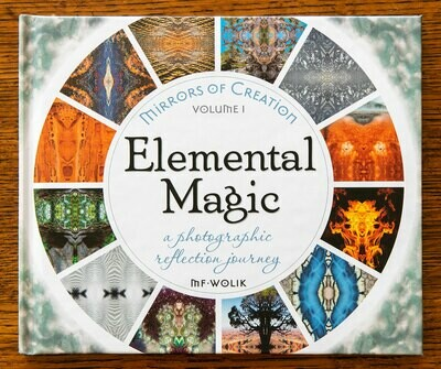 Elemental Magic Book