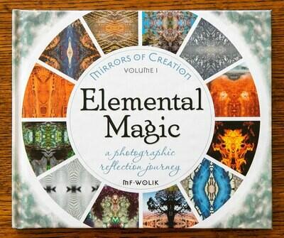 Elemental Magic Book