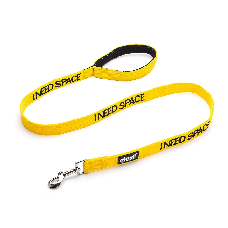 I NEED SPACE™  Lead
