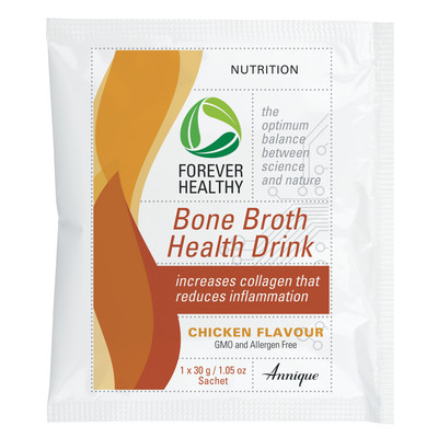 Annique Forever Healthy Bone Broth Health Drink 30g