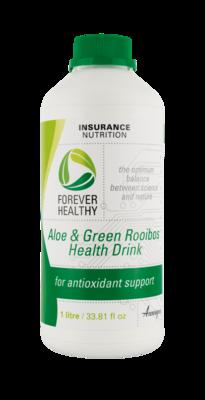 Annique Aloe Ferox & Green Rooibos Health Drink 1Lt