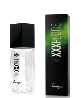 ​Annique XXXplore EDT 30ml