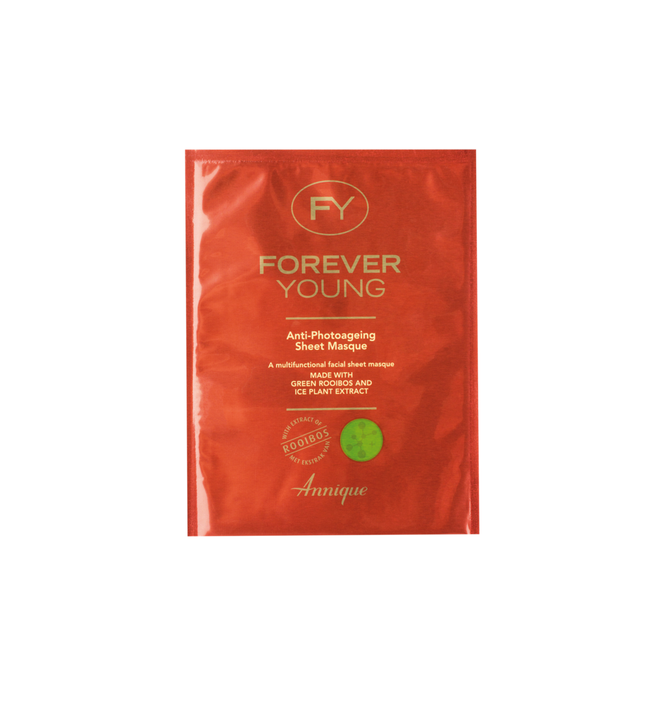 ​Annique Forever Young Anti-Photoageing Sheet Masque 25ml