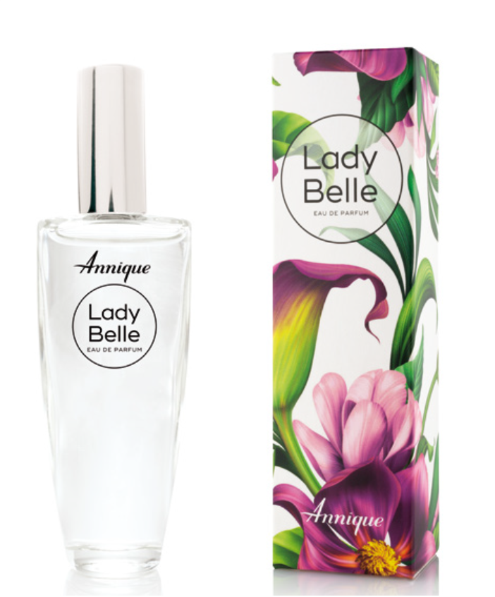 Annique Lady Belle EDP 30ml - Inspired by Si Giorgio Armani