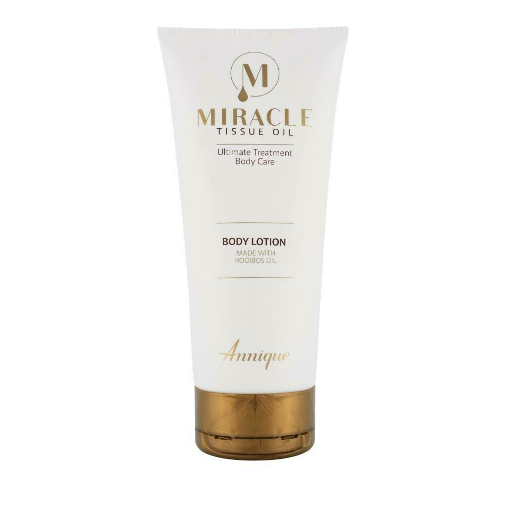 Annique Essence Miracle Tissue Oil Body Lotion 200ml