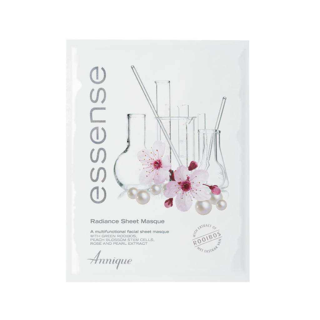 Annique Essence Radiance Sheet Masque 25ml
