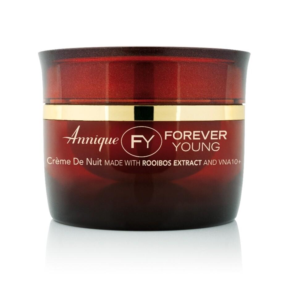 Annique Forever Young Crème de Nuit 50ml
