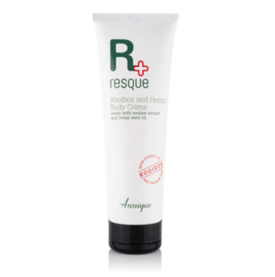 Annique Resque Rooibos and Hemp Body Crème 250ml