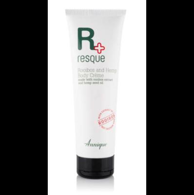 Annique Resque Rooibos and Hemp Body Crème 250ml