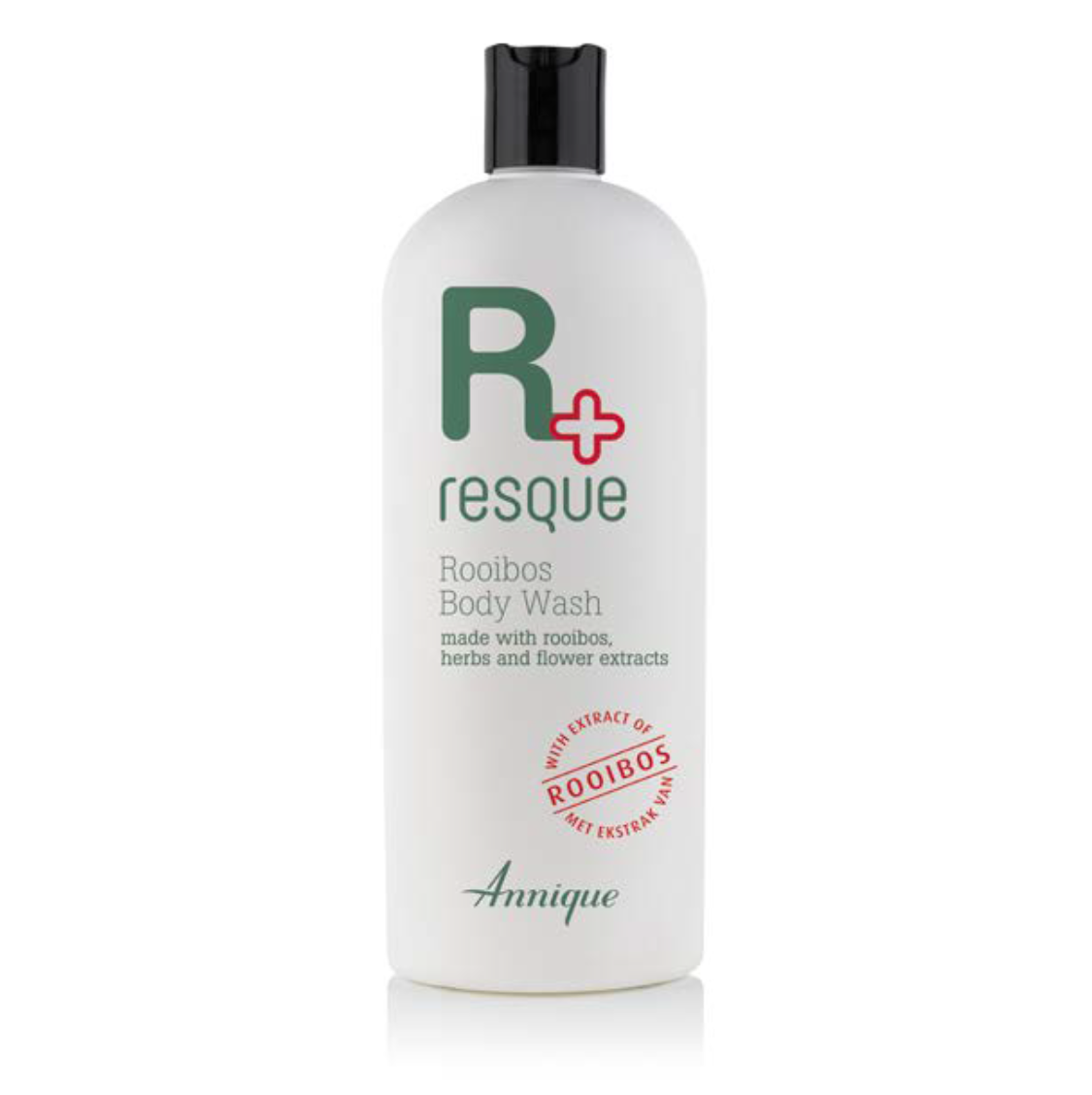 Annique Resque Rooibos Body Wash 400ml