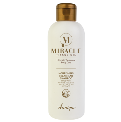Annique Miracle Tissue Oil Nourishing Treatment Shampoo – 250ml