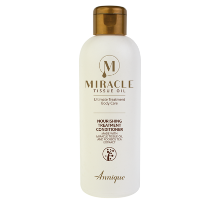 ​Annique Miracle Tissue Oil Nourishing Treatment Conditioner 250ml