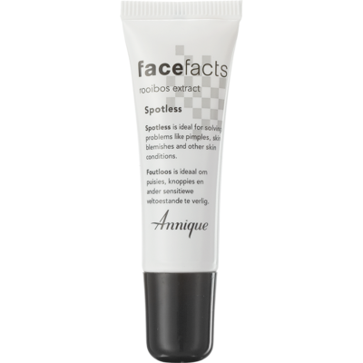 Annique Face Facts Spotless Pimple Treatment 10ml