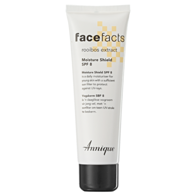 Annique Face Facts Moisture Shield SPF 8 50ml
