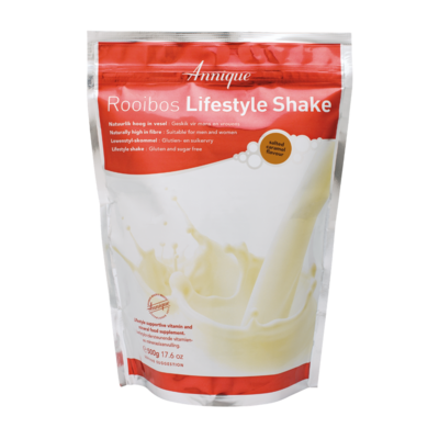 Annique Salted Caramel Lifestyle Shake 500g