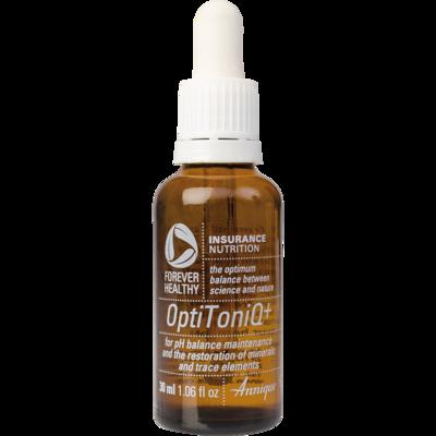Annique Forever Healthy OptiToniQ+ pH balance support 30ml