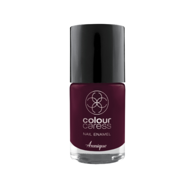 Annique Colour Caress Passion Nail Enamel 10ml