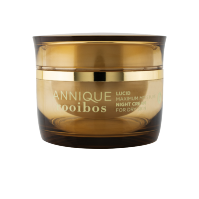 Annique Lucid Night Cream 50ml (Previously Optimal Night Renewal)[Paraben Free]
