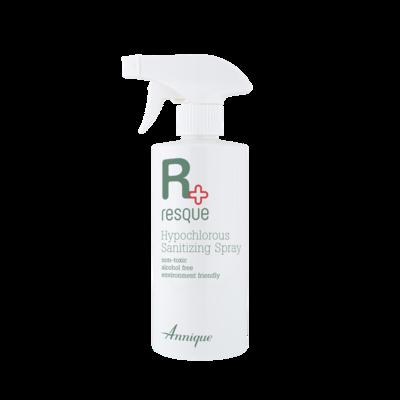 Annique Resque Hypochlorous Sanitizing Spray 500ml