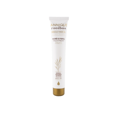 Annique Miracle Tissue Oil Hand & Nail Treatment 50ml