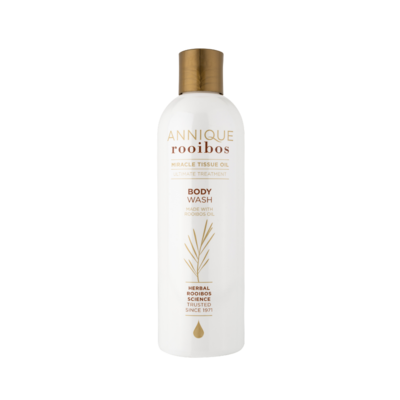 Annique Essence Miracle Tissue Oil Body Wash 400ml