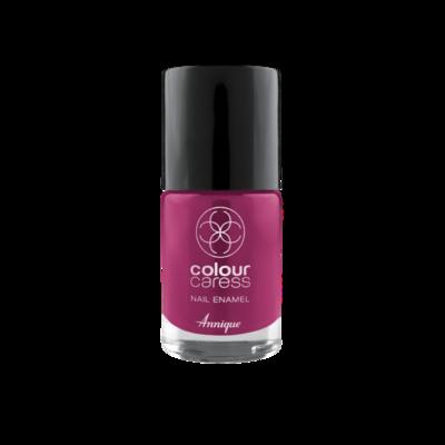 Annique Colour Caress Mulberry Nail Enamel 10ml