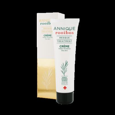 Annique Resque Creme 60ml Upsize Limited Edition 50th Gold