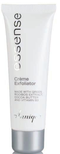Annique Essense Crème Exfoliator 50ml