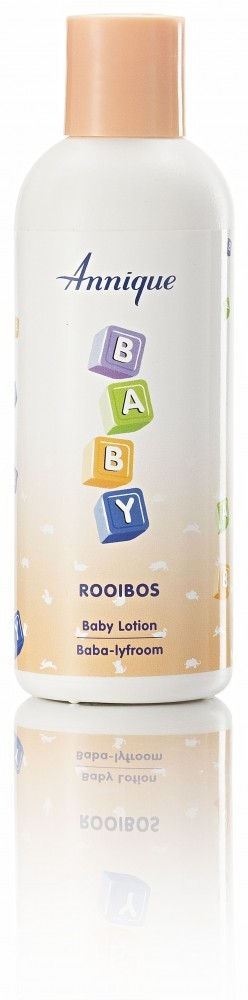 Annique Baby Body Lotion 200ml Paraben Free