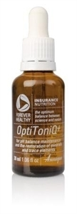 Annique Forever Healthy OptiToniQ+ pH balance support 30ml
