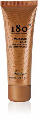 Annique 180⁰ Moisture Balm with SPF 15 and Q10 50ml