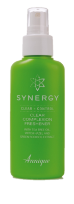 Annique Synergy Clear Complexion Freshener 100ml