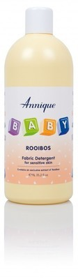Annique Baby Fabric Detergent 1 Litre - Back by Popular Demand