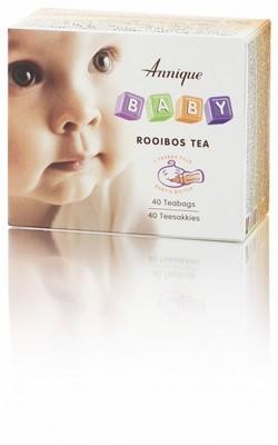 Annique Baby Rooibos Tea (100g | 40 Bags)