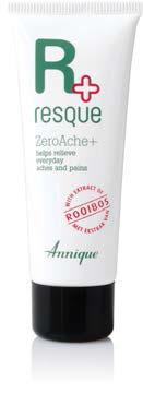 Annique ZeroAche+ Herbal Pain Relief 75ml