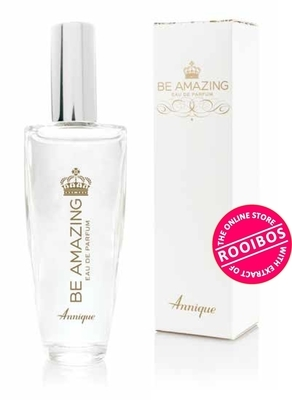 Annique Be Amazing Eau de Parfum 30ml - Inspired by Hugo Boss Deep Red